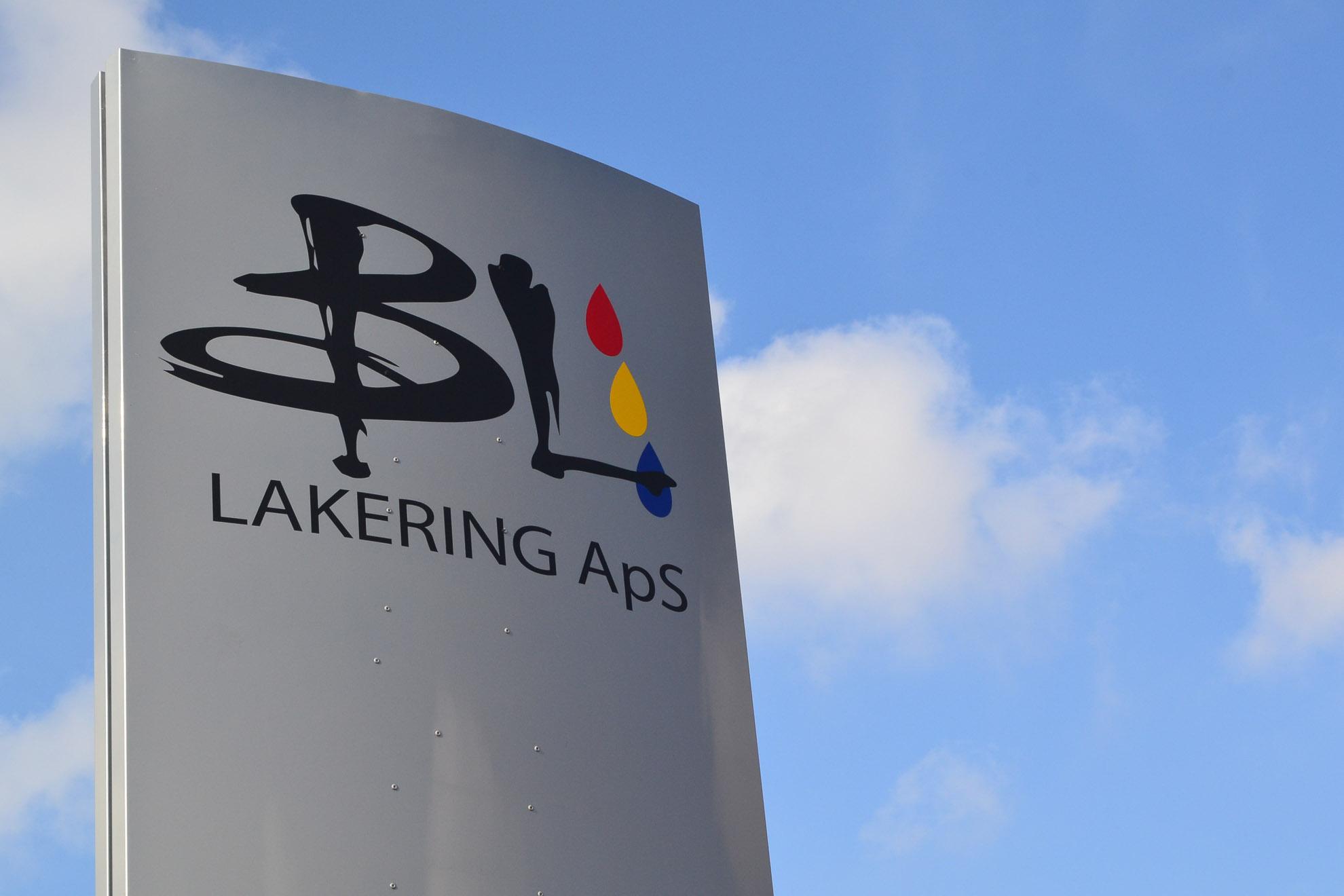 BL Lakering