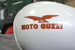 lakering motorcykel