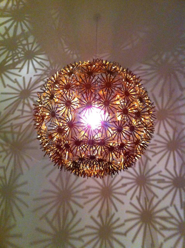 designer lamper billeder
